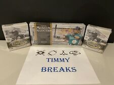 2020 Topps Museum Collection & Topps Gold Label 3 box card break PICK YOUR TEAM