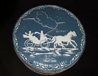 Shirley Jean Fruit Cake Tin Capital Cake Carriage