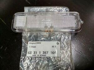 BMW E28 interior ceiling light !NEW! GENUINE 63311367164
