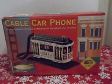 New San Francisco Cable Car Phone~Powell & Hyde Sts.