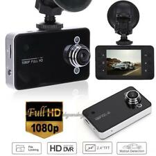 "1080P 2.4"" Car DVR Vehicle Camera Video Recorder Night Vision Dash Cam G-sensor"