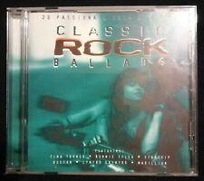 Classic Rock Ballads (CD)