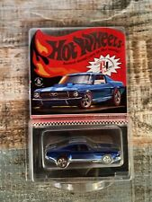 2020 Hot Wheels RLC Exclusive Custom Mustang - Number 2891 *IN HAND*