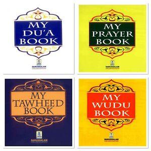 Bestselling Islamic Muslim Kids Books Wudhu Prayer Tawheed Dua Prophets 2020