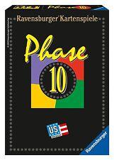 *NEU/OVP* Ravensburger Phase 10 Kartenspiel 271641 !!!