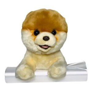 "GUND Boo The World's Cutest Dog 15"" Plush Pomeranian PomPom"