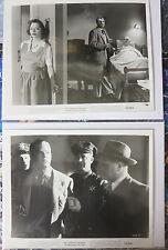 Company She Keeps (1951) - Set of 2 B&W Photos RKO Pictures noir Jeff Bridges