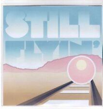 (AW664) Still Flyin', Runaway Train II - DJ CD