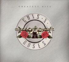 "Guns N' Roses ""Greatest Hits"" w/ Sweet Child of Mine, November Rain & more"