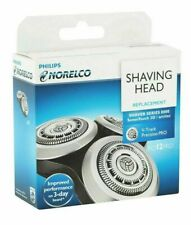 Philips RQ12Pro Electric Razor Replacement Shaving Unit Heads