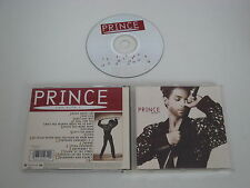 PRINCE/THE HITS 1(PAISLEY PARK-WARNER BROS. 9362-45431-2) CD ALBUM