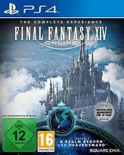 Rollenspiele für Sony PlayStation 4 mit USK ab 12