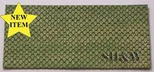 "HO Scale ""Laser Cut"" Architechtural Hexagon Shingle Roofing Kit"