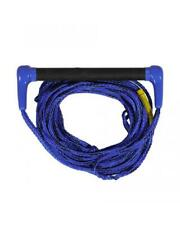 Jobe Ski combo Transfer Blue Rope bilancino sci nautico corda Blu morbida gomma