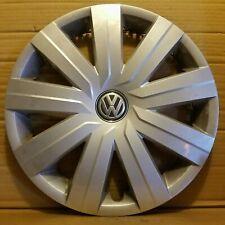 Volkswagen Eos, Passat 12-15 wheelcover hubcap #DS143