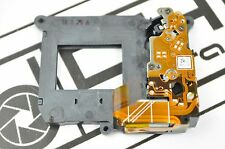 Samsung NX30 Camera Shutter Box Assembly Replacement Repair Part EH0845