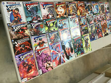 Superboy 0 1-34 & Annual 1 Complete Set DC Comics New 52