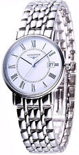 Longines L47204116 / L4.720.4.11.6 La Grande Classique Presence Men Steel Watch