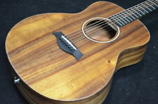 Taylor GS Mini-e KOA acoustic guitar Japan rare beautiful popular EMS F / S