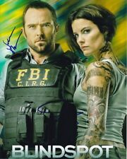 JAIMIE ALEXANDER & SULLIVAN STAPLETON Signed BLINDSPOT Photo w/ Hologram COA