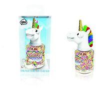 Unicorn destellos Confeti Esmalte de Uñas Nail Art Regalo