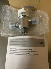 Toto TLT10R Thermostatic Mixing Valve  For Lavatory Faucets