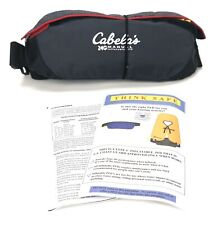 Cabela's 24G Manual Inflatable PFD Life Vest NEW with Manual