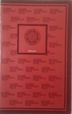 ERNANI-Giuseppe Verdi-libretto di sala-Stag.Lirica 1985-Teatro Valli Reggio Em.