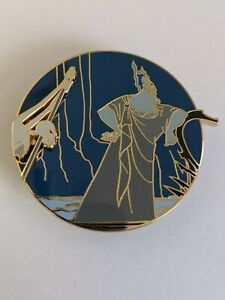 Hades Hercules Dark Tales DSSH Disney Studio Store Hollywood LE300 Pin