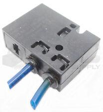 """ISONIC V1B04-BW1 3-WAY SOLENOID VALVE 24VDC 120PSI 5/32"""" OD TUBE V1B04BW1"""
