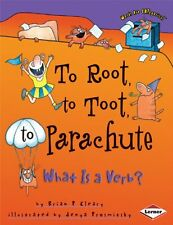 To Root, to Toot, to Parachute: What is a Verb? (W