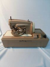 New ListingVintage Singer Sewhandy childrens electric sewing machine Great Britain Gilbert