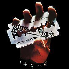 Judas Priest  - British Steel(LTD. 180g Vinyl), 2010 Back On Black