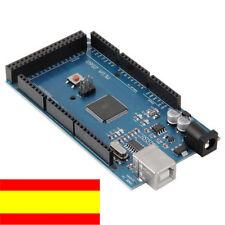 ARDUINO MEGA R3 COMPATIBLE. ATMEGA 2560  CH340G