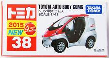 Tomy Tomica 38 TOYOTA AUTO BODY COMS 824473