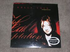 Holly Cole TEMPTATION.  200 gram Classic Records pressing.   FACTORY SEALED.