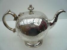 1800-1849 Antique Silver Tea/Coffee Pots/Sets