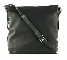 ESPRIT Tasha Shoulderbag Umhängetasche Tasche Black Schwarz Neu
