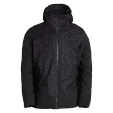 BILLABONG Men's CRYO Snow Jacket - BAG - Large - NWT