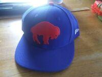59Fifty New Era Buffalo Bills  size 7 1/2 Hat Cap
