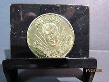 1996-97 Pinnacle Mint Coins Brass #11 Joe Sakic