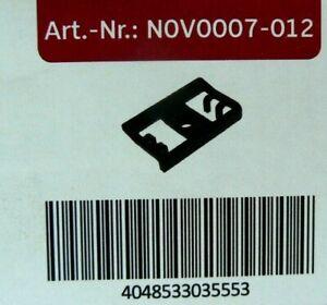 Megawood Randclip inkl. Schrauben 25er Pack #NOVO007-012
