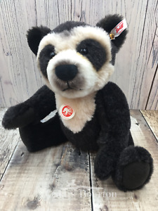 Steiff `Spectacled Ted` Limited Edition with Growler