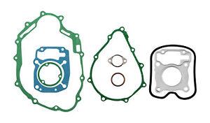 NEW Full Engine Gasket Set Honda CBF125 09-13