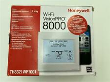 NEW Honeywell Wi-Fi VisionPRO 8000 Programmable Thermostat TH8321WF1001