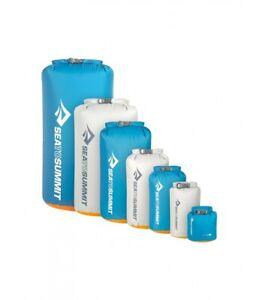 Evac Dry Sac Waterproof Bag automatically expels air while remaining waterproof