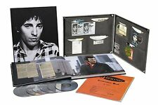 BRUCE SPRINGSTEEN THE TIES THAT LIER THE RIVER COLLECTION COFFRET 4 CD+3 DVD