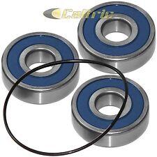 Rear Wheel Ball Bearings Fits SUZUKI VL800C Boulevard C50 2006-2009 2011