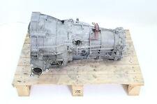 Audi A4 8K 2.0TDI JJG 6 Gang Schalt Getriebe Schaltgetriebe gear box 0B1300027FX