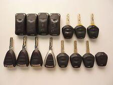 LOT 15 used OEM PORSCHE key keyless entry remote transmitter BOXTER CAYENNE 911
